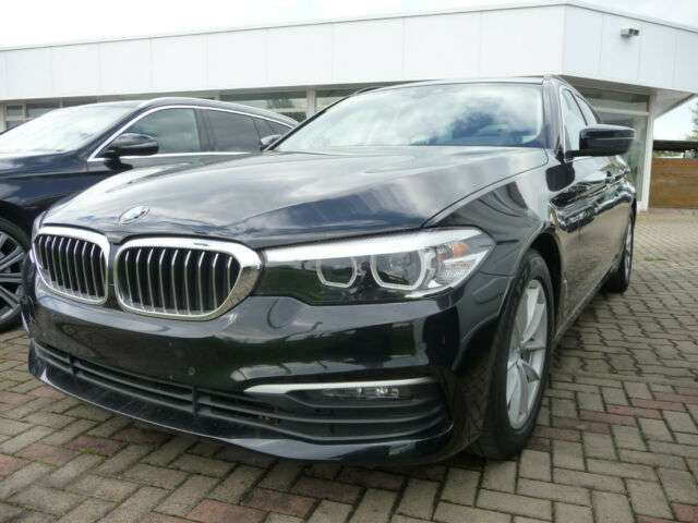 BMW 525 2018 Diesel