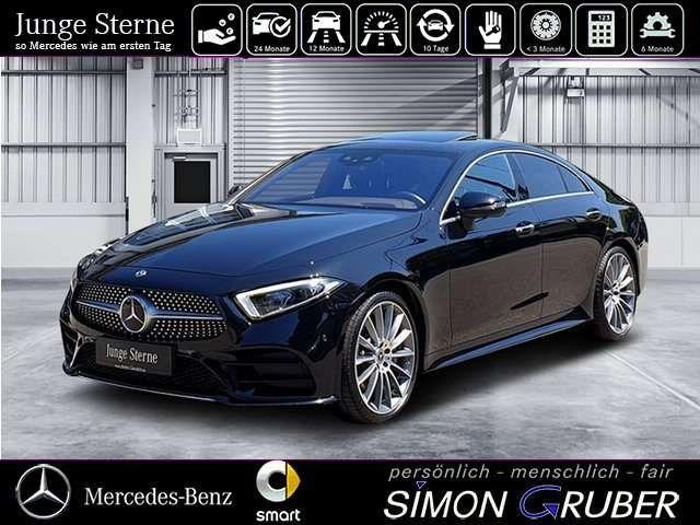 Mercedes-Benz CLS 350 2018 Diesel