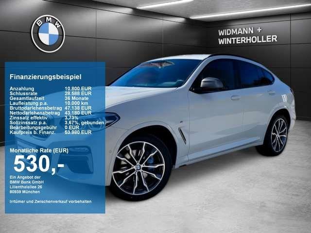 BMW X4 M 2018 Diesel