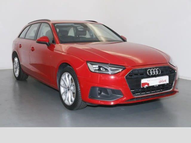 Audi A4 Avant 30 TDI Bluetooth LED Klima Einparkhilfe