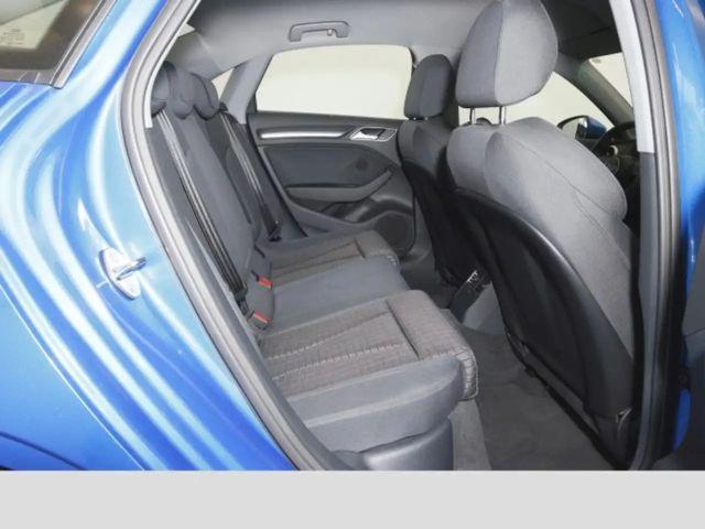 Audi A3 Limousine 35 TDI sport NaviPlus Xenon Bluetooth