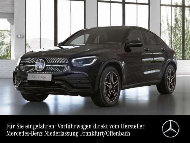 Mercedes-Benz GLC 200 2021 Benzine