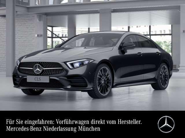Mercedes-Benz CLS 400 2021 Diesel