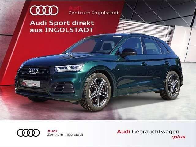 Audi SQ5 2019 Diesel