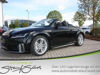 Audi TT 2019 Benzine