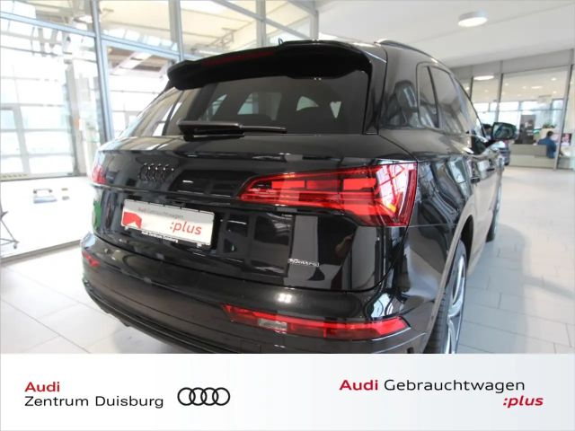 Audi Q5 40 TDI quattro Matrix LED Navi ACC Kamera B&O