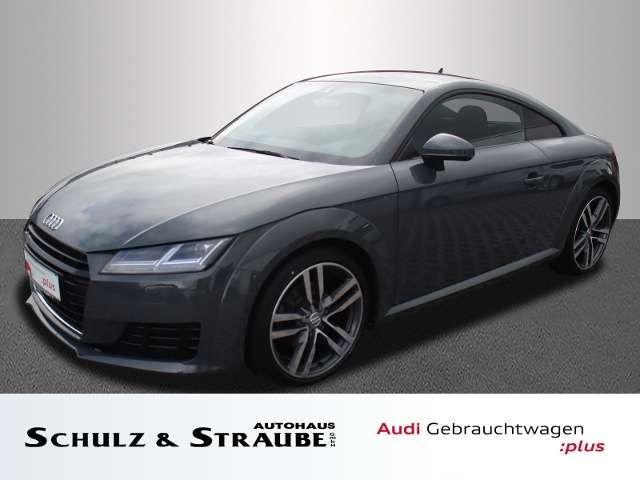 Audi TT 2018 Benzine