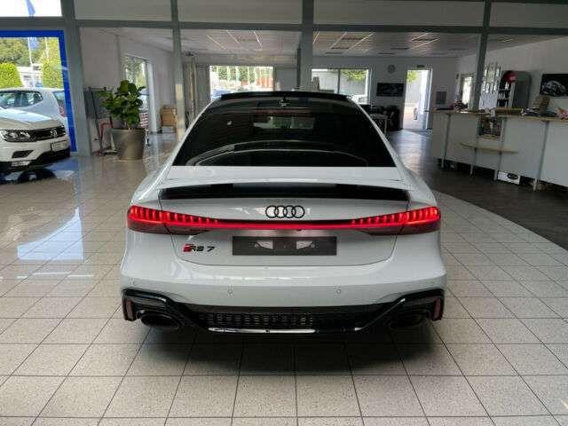 Audi RS7 Sportback Carbon B&O DRC RS-Dynamik+ RS-AGA