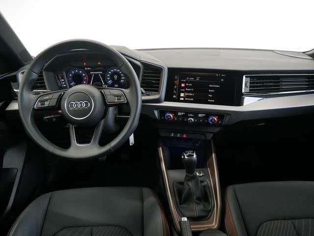 Audi A1 Sportback 25 TFSI advanced/PDC/GRA/SHZ/BO