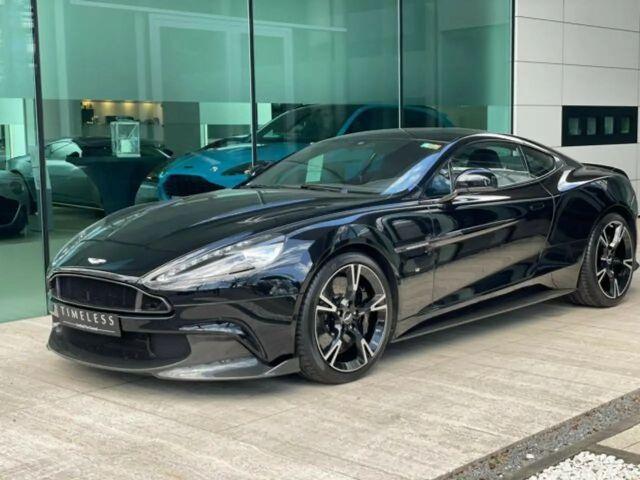 Aston Martin Vanquish S Ultimate 1 of 175