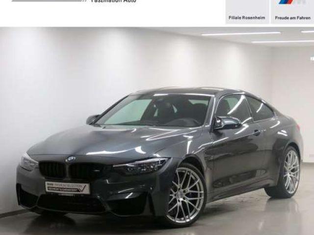 BMW M4 2020 Benzine