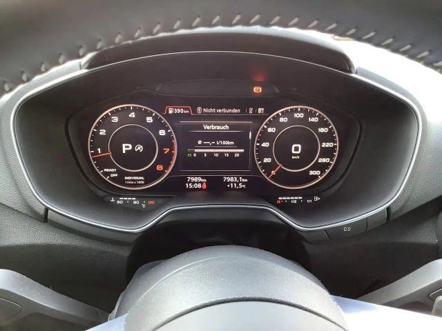 Audi TT TT Coupe 45 TFSI S line selection B+O Kamera