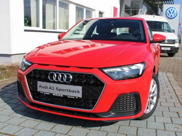 Audi A1 Sportback 30 TFSI advanced - *LED*Plus Paket*Virtu