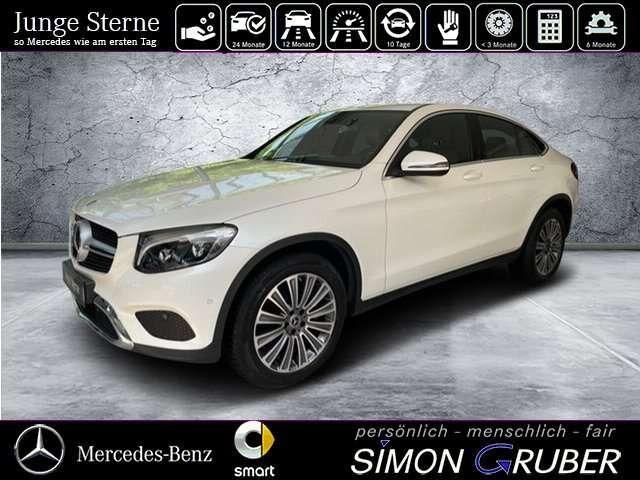 Mercedes-Benz GLC 250 2018 Benzine