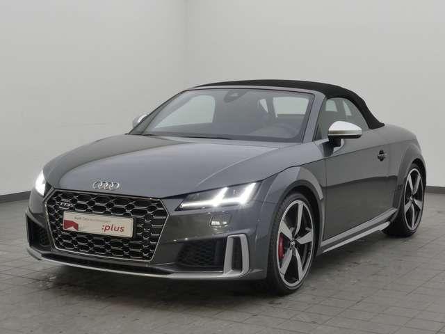 Audi TTS TFSI S tronic