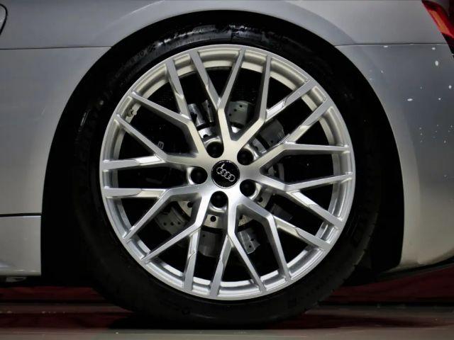 "Audi R8 5.2 FSI RWS Coupe*SPORTABGAS*LED*20""LM*NAVI*"