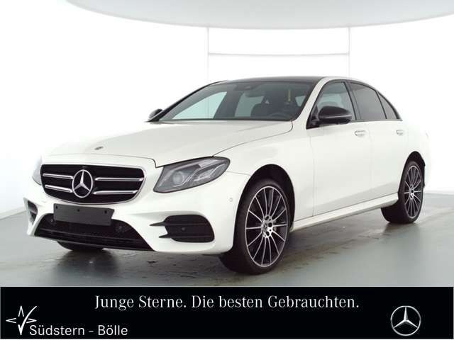 Mercedes-Benz E 450 2020 Benzine
