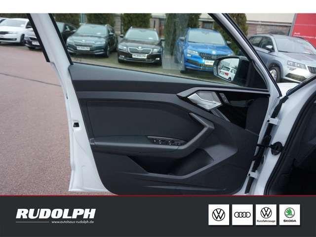 Audi A1 citycarver 30 TFSI S tronic LED DAB PDCv+h SHZ Mul