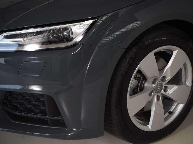 Audi TT Coupe 40 TFSI S-Tronic Alc./Virt./XEN