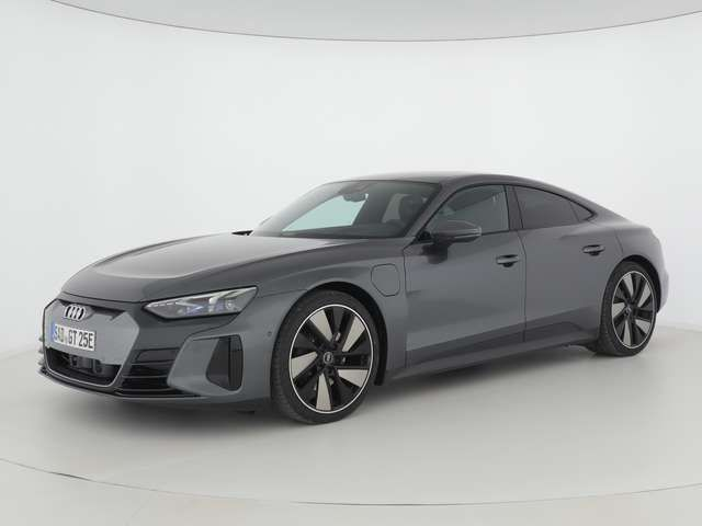 Audi e-tron GT HuD Laser Airsusp b+O ProSitz MatrixLED