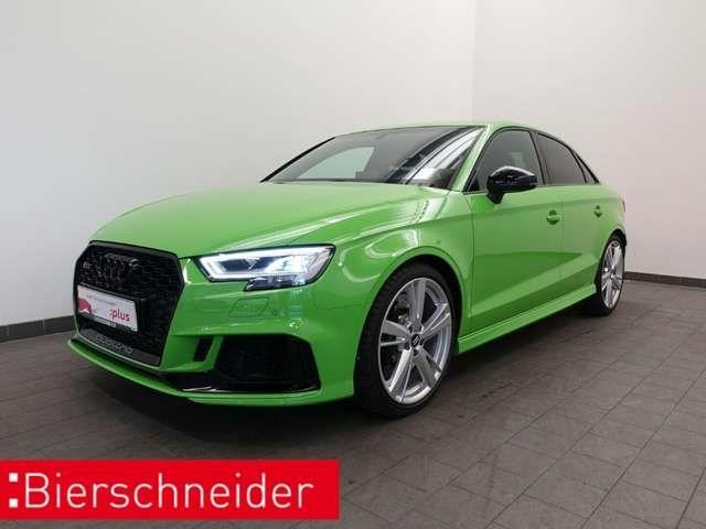 Audi RS3 2020 Benzine