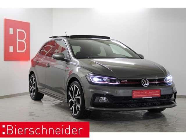 Volkswagen Polo GTI 2020 Benzine