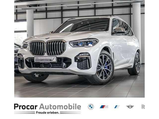 BMW X5 M 2020 Diesel