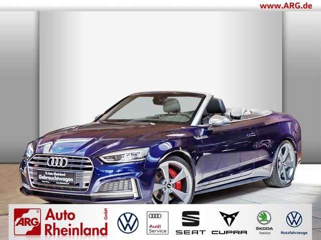 Audi S5 Cabriolet 3.0 TFSI quattro MatrixLED/B&O/Kopfraumh