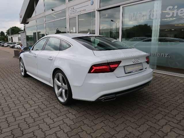 Audi A7 Sportback 3.0 TDI qu. S-LINE BOSE+LED+HUD+ASG36M