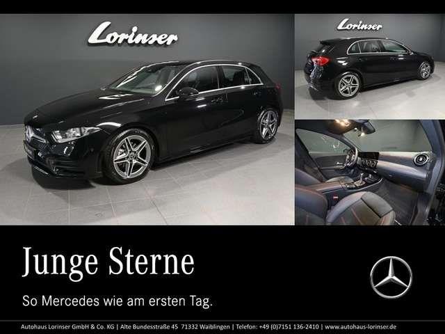 Mercedes-Benz A 160 2020 Benzine