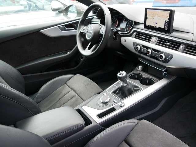 Audi A5 2.0 TFSI Coupé sport Navi DAB EInparkhilfe