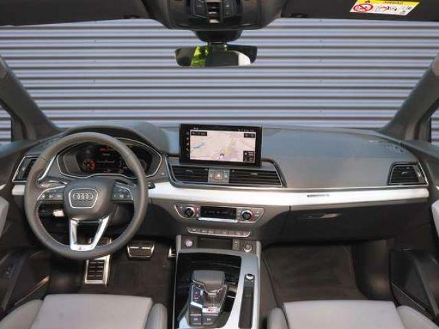 Audi SQ5 Sportback TDI 251(341) kW(PS) tiptronic Navi