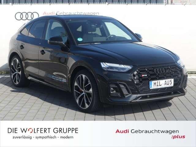 Audi SQ5 2021 Diesel