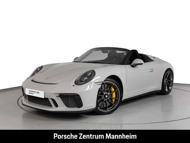 Porsche 991 2020 Benzine