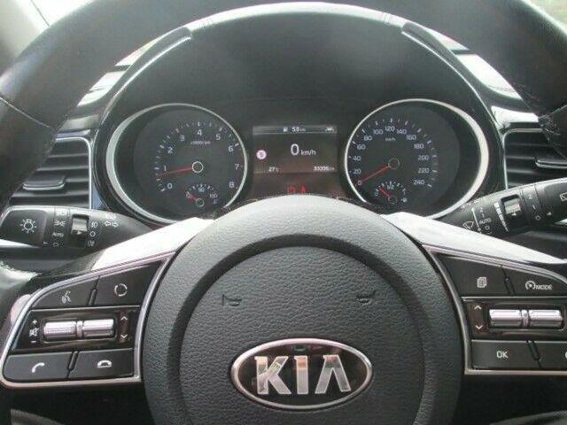 Kia Ceed / cee'd