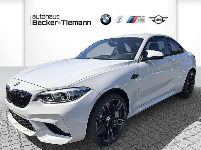 BMW M2 2021 Benzine