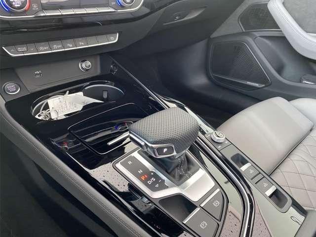 Audi A5 Cabriolet 50 TDI S line/HUD/Matrix/B&O/Leder/Magne