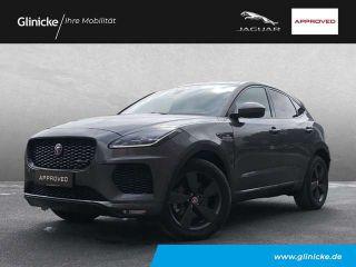 Jaguar E-Pace 2020 Benzine