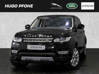 Land Rover Range Rover Sport 2016 Diesel