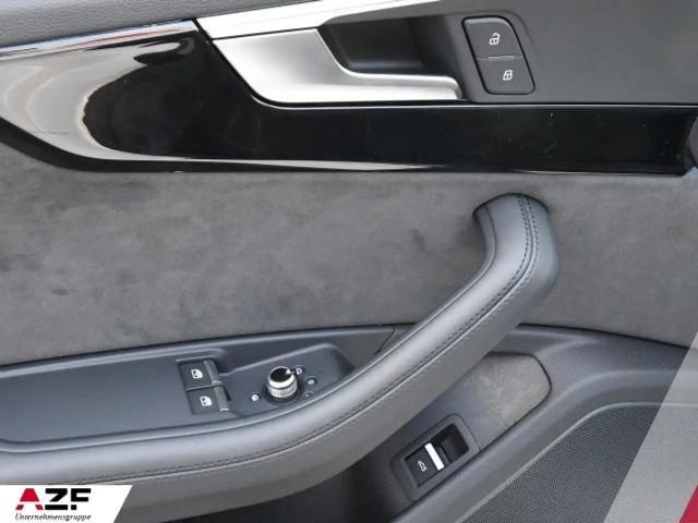 Audi A5 Coupé Sport A5 Coupe 40 TDI S-line, Matrix, Navi,