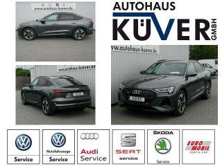 Audi e-tron 2020 Elektrisch