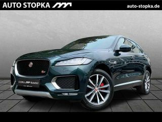 Jaguar F-Pace 2016 Diesel