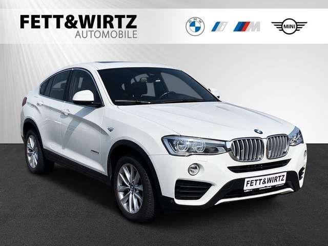 BMW X4 2016 Diesel