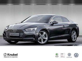 Audi A5 2016 Diesel