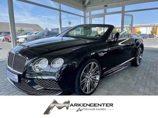 Bentley Continental 2016 Benzine