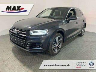 Audi Q5 2021 Hybride / Benzine