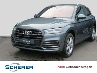 Audi Q5 2020 Hybride / Benzine