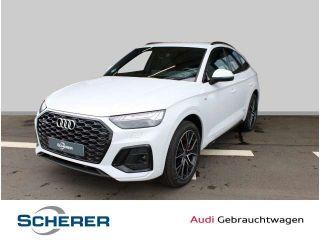 Audi Q5 2021 Benzine