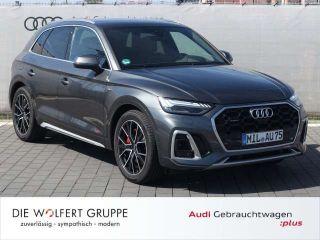 Audi Q5 2020 Diesel