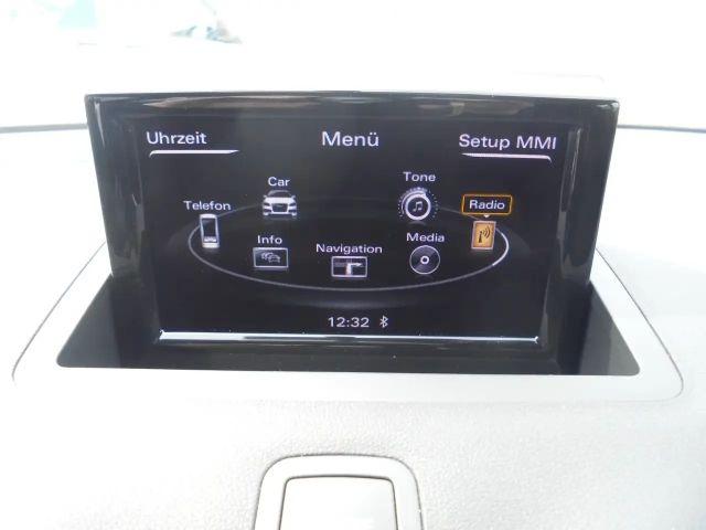 Audi A1 1.4 TFSI Sportback Klima SH Sport